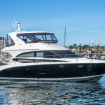PURA VIDA is a Meridian 441 Sedan Yacht For Sale in San Diego-70