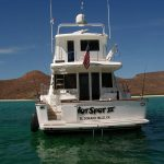 Hot Spot is a West Bay 64 Yacht For Sale in San Diego-4