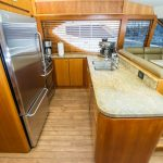 Hot Spot is a West Bay 64 Yacht For Sale in San Diego-8