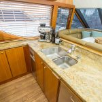 Hot Spot is a West Bay 64 Yacht For Sale in San Diego-9