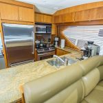 Hot Spot is a West Bay 64 Yacht For Sale in San Diego-11
