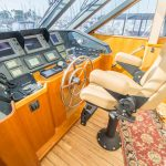 Hot Spot is a West Bay 64 Yacht For Sale in San Diego-13