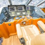Hot Spot is a West Bay 64 Yacht For Sale in San Diego-14