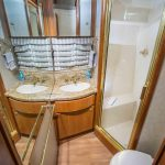 Hot Spot is a West Bay 64 Yacht For Sale in San Diego-20