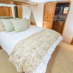Hot Spot is a West Bay 64 Yacht For Sale in San Diego-21