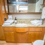 Hot Spot is a West Bay 64 Yacht For Sale in San Diego-24