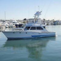 48 Pacifica is a Pacifica 48 TE Yacht For Sale in San Diego-0