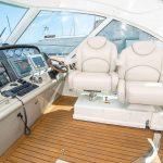 is a Sea Ray 48 Sundancer Yacht For Sale in San Diego-16