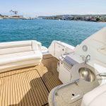 is a Sea Ray 48 Sundancer Yacht For Sale in San Diego-18