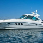 is a Sea Ray 48 Sundancer Yacht For Sale in San Diego-6