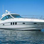 is a Sea Ray 48 Sundancer Yacht For Sale in San Diego-4