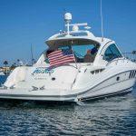 is a Sea Ray 48 Sundancer Yacht For Sale in San Diego-5