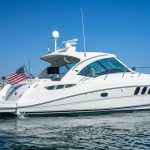 is a Sea Ray 48 Sundancer Yacht For Sale in San Diego-1