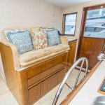 TAKE A CHANCE is a Hatteras Cockpit Motor Yacht Yacht For Sale in San Diego-23