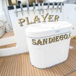 is a McKinna 57 Pilothouse Yacht For Sale in San Diego-5