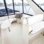 is a McKinna 57 Pilothouse Yacht For Sale in San Diego-7