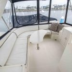 is a McKinna 57 Pilothouse Yacht For Sale in San Diego-8
