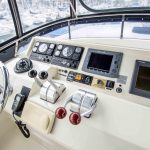 is a McKinna 57 Pilothouse Yacht For Sale in San Diego-10
