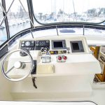 is a McKinna 57 Pilothouse Yacht For Sale in San Diego-11