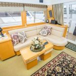is a McKinna 57 Pilothouse Yacht For Sale in San Diego-12