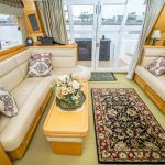is a McKinna 57 Pilothouse Yacht For Sale in San Diego-13