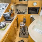 is a McKinna 57 Pilothouse Yacht For Sale in San Diego-17