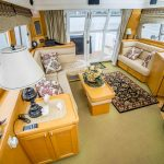 is a McKinna 57 Pilothouse Yacht For Sale in San Diego-18