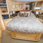 is a McKinna 57 Pilothouse Yacht For Sale in San Diego-24