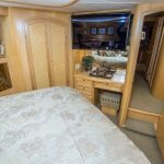 is a McKinna 57 Pilothouse Yacht For Sale in San Diego-25