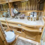 is a McKinna 57 Pilothouse Yacht For Sale in San Diego-26