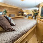 is a McKinna 57 Pilothouse Yacht For Sale in San Diego-28