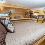 is a McKinna 57 Pilothouse Yacht For Sale in San Diego-29