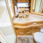 is a McKinna 57 Pilothouse Yacht For Sale in San Diego-30