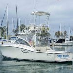 is a Albemarle 305 EXPRESS Yacht For Sale in Dana Point-24
