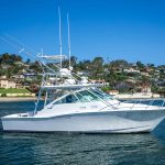 is a Cabo 35 Express Yacht For Sale in San Diego-42