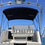 Outcast is a Blackman Billfisher 26 Yacht For Sale in San Diego-11