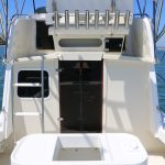 Outcast is a Blackman Billfisher 26 Yacht For Sale in San Diego-10