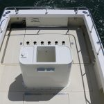 Outcast is a Blackman Billfisher 26 Yacht For Sale in San Diego-13