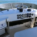 Outcast is a Blackman Billfisher 26 Yacht For Sale in San Diego-15