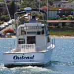 Outcast is a Blackman Billfisher 26 Yacht For Sale in San Diego-2