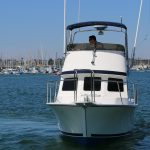 Outcast is a Blackman Billfisher 26 Yacht For Sale in San Diego-4