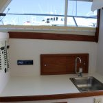 Outcast is a Blackman Billfisher 26 Yacht For Sale in San Diego-19