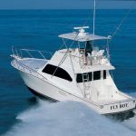 FLY BOY is a Post Convertible Yacht For Sale in San José del Cabo-15