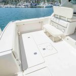 Reel Swift is a Tiara 3200 Open Yacht For Sale in San Diego-9
