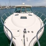 Reel Swift is a Tiara 3200 Open Yacht For Sale in San Diego-7