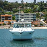Reel Swift is a Tiara 3200 Open Yacht For Sale in San Diego-5