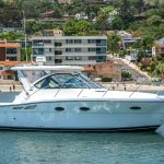 Reel Swift is a Tiara 3200 Open Yacht For Sale in San Diego-0