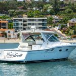 Reel Swift is a Tiara 3200 Open Yacht For Sale in San Diego-1