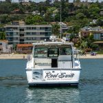 Reel Swift is a Tiara 3200 Open Yacht For Sale in San Diego-2