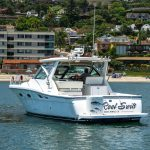 Reel Swift is a Tiara 3200 Open Yacht For Sale in San Diego-3
